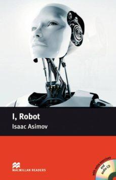 macmillan readers pre- intermediate: i robot pack-isaac asimov-9780230026827