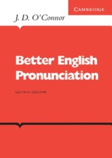 better english pronunciation student-9780521231527