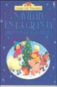 Inmaswan.es Navidad En La Granja: Libro Con Paginas Puzzle (Granja Los Manzan Os) Image