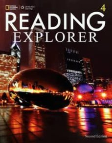 Libro gratis descargar ipod READING EXPLORER 4 STUDENT BOOK 2ª ED 2015
