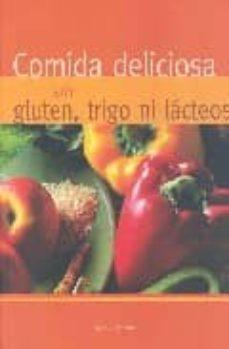 Emprende2020.es Comida Deliciosa Sin Gluten, Trigo Ni Lacteos Image