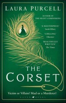 Libros de descargas gratuitas de audio. THE CORSET