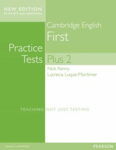 cambridge first ptp ne students  book with key (examenes)-9781447966227