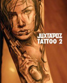 Enmarchaporlobasico.es Juxtapoz - Tattoo 2 Image