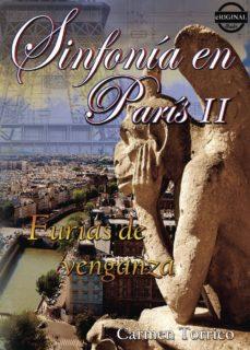 Colorroad.es Furia De Venganza - Sinfonía En Paris Ii Image