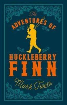 Descargador gratuito de libros electrónicos para iPad THE ADVENTURES OF HUCKLEBERRY FINN