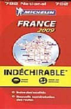 """Permacultivo.es Francia &Quot;alta Resistencia"""" 2009 (Ref. 792) (Mapas National) Image"""