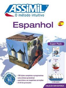 Descarga gratuita de libro completo ESPANHOL ALUM+CD4+CDMP3 in Spanish de AA VV 9782700581027