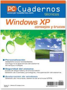 Titantitan.mx Windows Xp Consejos Y Trucos (Pc Cuadernos Tecnicos) Image