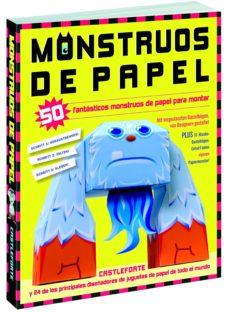 Bressoamisuradi.it Monstruos De Papel Image