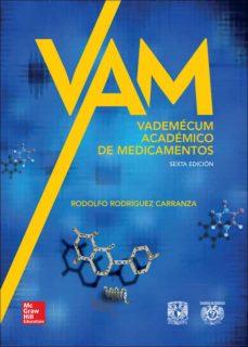 Descargar libros electrónicos en alemán VADEMÉCUM ACADÉMICO DE MEDICAMENTOS 6ª EDICIÓN 9786070241727 in Spanish de RODRIGUEZ