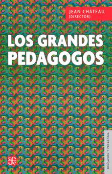 Debatecd.mx Los Grandes Pedagogos (2ª Ed.) Image