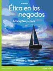 Cronouno.es ÉTica En Los Negocios, 7ed Image