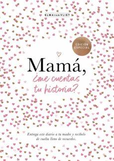 Yumara.it Mamá, ¿Me Cuentas Tu Historia? Image
