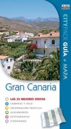 Geekmag.es Gran Canaria 2011 (Guias Rapidas) (City Pack) Image