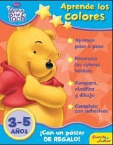 Emprende2020.es Winnie The Pooh: Aprende Las Formas (Con Un Poster De Regalo) Image