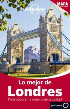 Geekmag.es Lo Mejor De Londres 2014 (3ª Ed.) (Lonely Planet) Image