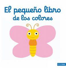 Eldeportedealbacete.es El Pequeño Libro De Los Colores Image