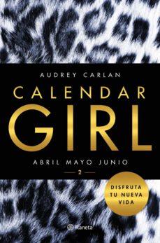 Geekmag.es Calendar Girl 2 Image