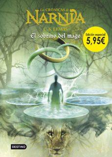 narnia 1: el sobrino del mago: edicion especial 5,95-c.s. lewis-9788408191827