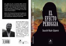 Rapidshare para descargar libros EL EFECTO PERUGGIA in Spanish