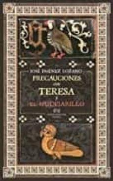 Permacultivo.es Precauciones Con Teresa Y El Mudejarillo Image