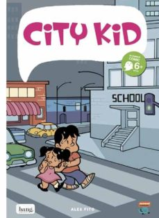 city kid-alex fito-9788415051527