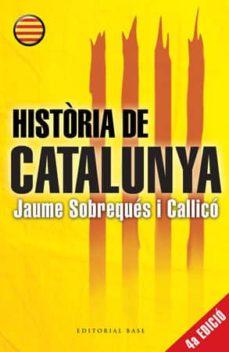 Ojpa.es Historia De Catalunya (Edicio Ampliada) Image