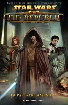Descargar y leer STAR WARS: THE OLD REPUBLIC Nº2 gratis pdf online 1