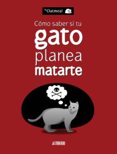 Titantitan.mx Cómo Saber Si Tu Gato Planea Matarte Image