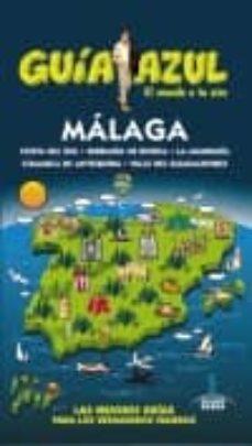 Lofficielhommes.es Malaga 2015 (Guia Azul) Image