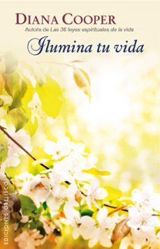 ilumina tu vida-diana cooper-9788416192427