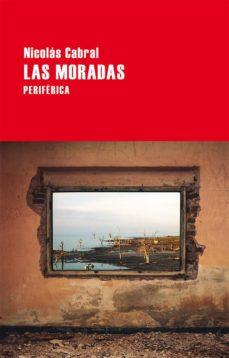 Audiolibros gratuitos para descargar LAS MORADAS 9788416291427
