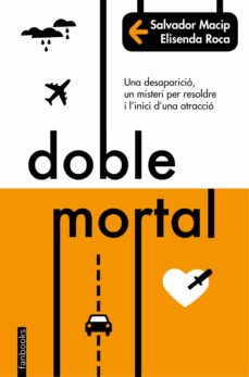 Descargas de libros de audio en línea DOBLE MORTAL