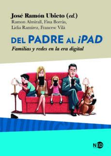 Iguanabus.es Del Padre Al Ipad: Familias Y Redes En La Era Digital Image
