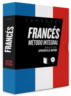 Descarga gratuita de libros de la versión completa. FRANCES: METODO INTEGRAL (2ª ED.) 9788416984527  en español