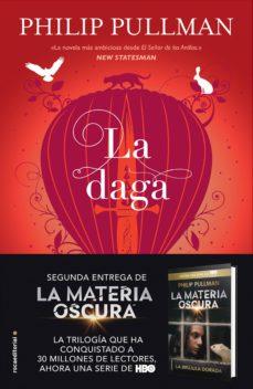 la daga (ebook)-philip pullman-9788417092627