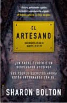 Descargar libros electrónicos para teléfonos móviles EL ARTESANO