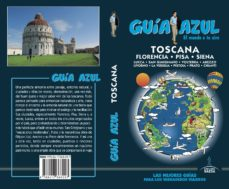 toscana 2018 (5ª ed.) (guia azul)-angel ingelmo sanchez-9788417368227