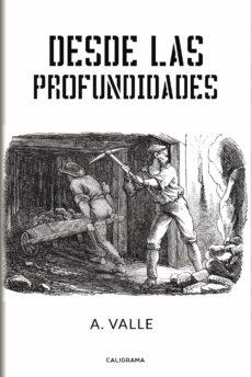 (I.B.D.) DESDE LAS PROFUNDIDADES - A. VALLE | Adahalicante.org