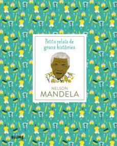 Curiouscongress.es Nelson Mandela (Catalan): Petits Relats De Grans Histories Image