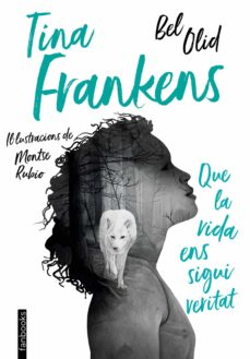Descargar google books gratis ubuntu TINA FRANKENS CHM in Spanish 9788417515027