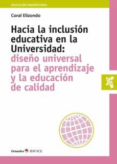 Cdaea.es Hacia La Inclusión Educativa En La Universidad Image