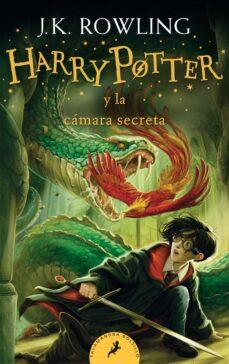 Titantitan.mx Harry Potter Y La Cámara Secreta (Harry Potter 2) Image