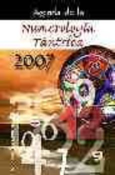 Padella.mx Agenda 2007 Numerologia Tantrica Image
