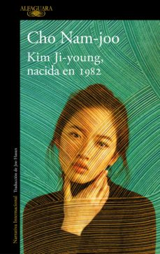 eBooks para kindle best seller KIM JI-YOUNG, NACIDA EN 1982
