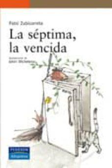 Lofficielhommes.es La Septima, La Vencida Image