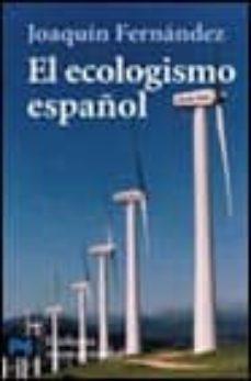 Encuentroelemadrid.es El Ecologismo Español Image