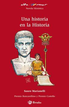 Una Historia En La Historia Casa Del Libro