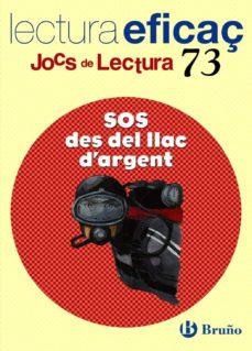 Followusmedia.es Sos Des Del Llac D Argent Joc De Lectura Image